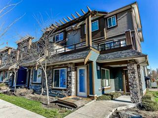 Townhouse for sale in Clayton, Surrey, Cloverdale, 1 18819 71 Avenue, 262459801 | Realtylink.org