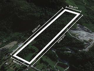 Lot for sale in Durieu, Mission, Mission, 13107 Stave Lake Road, 262448180 | Realtylink.org