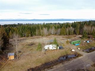 Lot for sale in Qualicum Beach, PG City Central, 2825 Whistler Road, 466071 | Realtylink.org