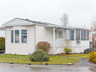 Manufactured Home for sale in Nanaimo, University District, 1839 Valley Oak Drive, 466388 | Realtylink.org