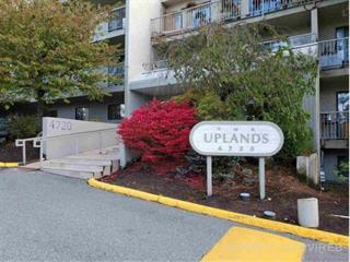 Apartment for sale in Nanaimo, Williams Lake, 4720 Uplands Drive, 462645 | Realtylink.org