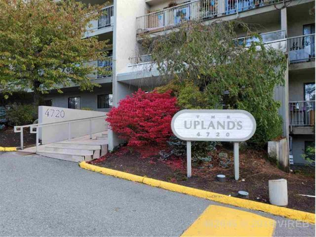 Apartment for sale in Nanaimo, Williams Lake, 4720 Uplands Drive, 462645   Realtylink.org