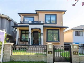 House for sale in South Vancouver, Vancouver, Vancouver East, 66 E 56th Avenue, 262463343   Realtylink.org