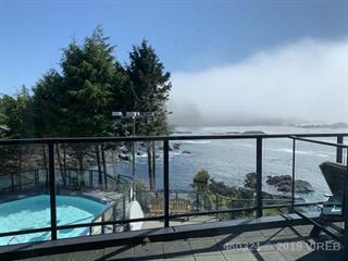 Apartment for sale in Ucluelet, PG Rural East, 596 Marine Drive, 460321 | Realtylink.org