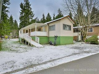 Manufactured Home for sale in Parksville, Mackenzie, 380 Martindale Road, 465840   Realtylink.org