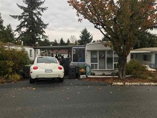 Manufactured Home for sale in East Newton, Surrey, Surrey, 105 8220 King George Highway, 262434786 | Realtylink.org