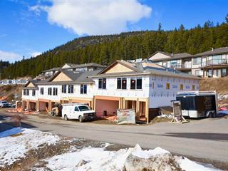 Townhouse for sale in Williams Lake - City, Williams Lake, Williams Lake, 26 1880 Hamel Road, 262463031 | Realtylink.org