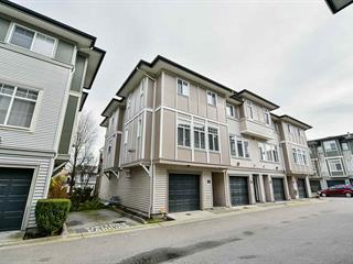 Townhouse for sale in Queensborough, New Westminster, New Westminster, 4 1010 Ewen Avenue, 262459746 | Realtylink.org
