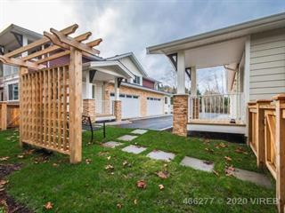 1/2 Duplex for sale in Nanaimo, Williams Lake, 3396 Pinestone Way, 466277 | Realtylink.org