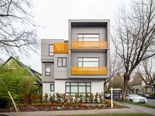 Townhouse for sale in Grandview Woodland, Vancouver, Vancouver East, 1891 William Street, 262462541 | Realtylink.org