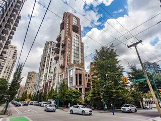 Apartment for sale in Yaletown, Vancouver, Vancouver West, 1801 1280 Richards Street, 262462819 | Realtylink.org