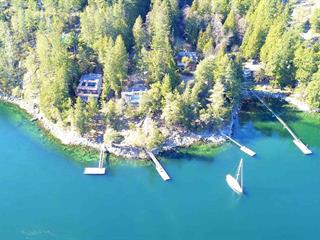 House for sale in Pender Harbour Egmont, Garden Bay, Sunshine Coast, 5241 Claydon Road, 262462208 | Realtylink.org