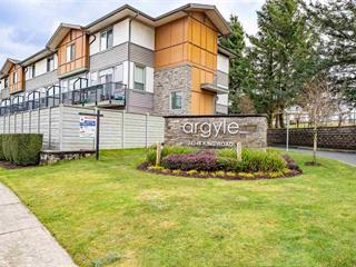 Townhouse for sale in Poplar, Abbotsford, Abbotsford, 55 34248 King Road, 262457595 | Realtylink.org