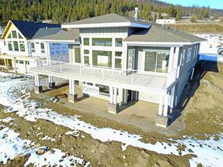 House for sale in Lakeside Rural, Williams Lake, Williams Lake, 2529 Gopher Drive, 262437373   Realtylink.org
