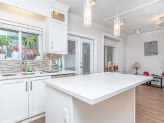 1/2 Duplex for sale in Uptown NW, Vancouver, New Westminster, 522 Fourteenth Street, 262445747   Realtylink.org
