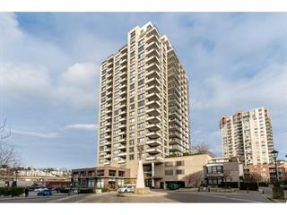 Apartment for sale in Quay, New Westminster, New Westminster, 804 1 Renaissance Square, 262460645 | Realtylink.org