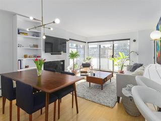 Apartment for sale in Fairview VW, Vancouver, Vancouver West, 303 1250 W 12th Avenue, 262460031 | Realtylink.org