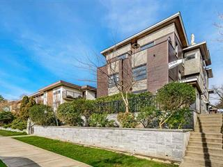 Townhouse for sale in Mount Pleasant VE, Vancouver, Vancouver East, 39 E 13th Avenue, 262461500 | Realtylink.org