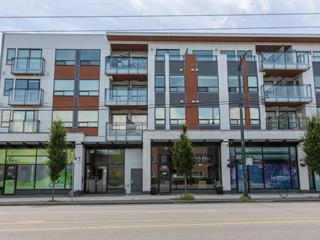 Apartment for sale in Kitsilano, Vancouver, Vancouver West, 409 2858 W 4th Avenue, 262461969 | Realtylink.org
