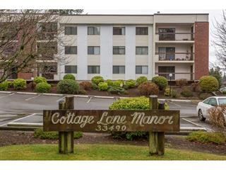 Apartment for sale in Central Abbotsford, Abbotsford, Abbotsford, 115 33490 Cottage Lane, 262447548 | Realtylink.org