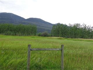 Lot for sale in McBride - Town, McBride, Robson Valley, 16 Highway, 262419122 | Realtylink.org