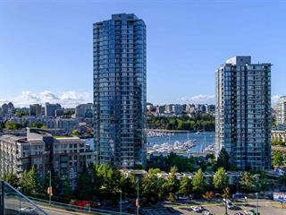 Apartment for sale in Yaletown, Vancouver, Vancouver West, 1305 89 Nelson Street, 262461015 | Realtylink.org