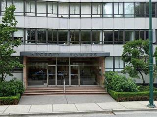 Apartment for sale in Fairview VW, Vancouver, Vancouver West, 816 1445 Marpole Avenue, 262461048 | Realtylink.org