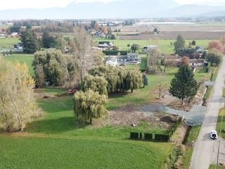Lot for sale in Greendale Chilliwack, Chilliwack, Sardis, Lot A 43120 Smith Road, 262461713 | Realtylink.org