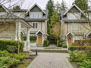 Townhouse for sale in South Granville, Vancouver, Vancouver West, 1451 Tilney Mews, 262461550 | Realtylink.org