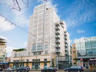 Apartment for sale in Fairview VW, Vancouver, Vancouver West, 707 1030 W Broadway, 262461710 | Realtylink.org