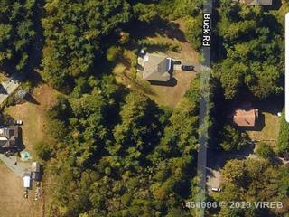 Lot for sale in Nanaimo, South Jingle Pot, 2190 Buck Road, 464996 | Realtylink.org