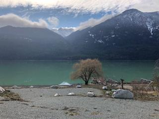 Other Property for sale in Lillooet Lake, Pemberton, Pemberton, Lot 9 Lillooet Lake Forest Service Road, 262462857 | Realtylink.org