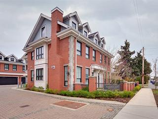 Townhouse for sale in Woodwards, Richmond, Richmond, 2 8600 No. 2 Road, 262460053 | Realtylink.org