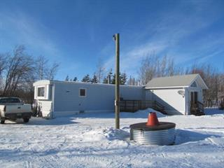 Manufactured Home for sale in Fort St. John - Rural E 100th, Fort St. John, Fort St. John, 9331 255 Road, 262461974 | Realtylink.org