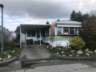 Manufactured Home for sale in King George Corridor, Surrey, South Surrey White Rock, 210 1840 160th Street, 262458137 | Realtylink.org