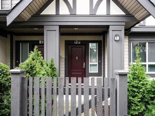 Townhouse for sale in Woodwards, Richmond, Richmond, 120 10388 No. 2 Road, 262451355 | Realtylink.org