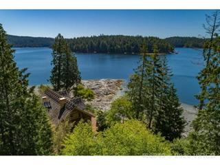 House for sale in Cortes Island, Harrison Hot Springs, 684 Whaletown Road, 466049 | Realtylink.org
