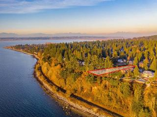 Lot for sale in Crescent Bch Ocean Pk., Surrey, South Surrey White Rock, 2237 123 Street, 262440119 | Realtylink.org