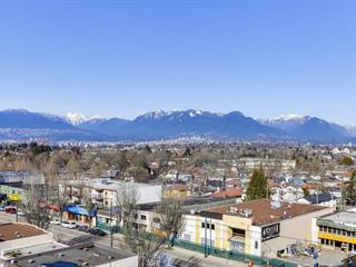 Apartment for sale in Victoria VE, Vancouver, Vancouver East, 905 4638 Gladstone Street, 262460814 | Realtylink.org