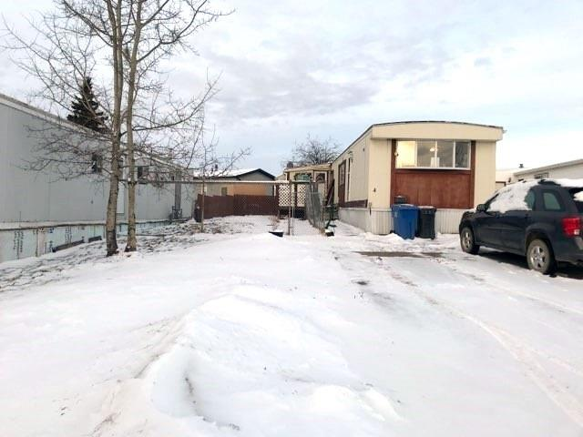 Manufactured Home for sale in Fort St. John - City SE, Fort St. John, Fort St. John, 4 8420 Alaska Road, 262418773 | Realtylink.org