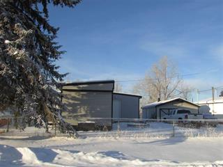 Manufactured Home for sale in Fort St. John - Rural W 100th, Fort St. John, Fort St. John, 9871 Maple Street, 262453303 | Realtylink.org