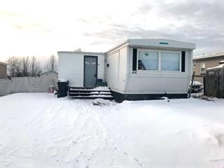 Manufactured Home for sale in Fort St. John - City SE, Fort St. John, Fort St. John, 44 8420 Alaska Road, 262418829 | Realtylink.org