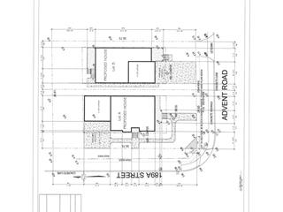 Lot for sale in Central Meadows, Pitt Meadows, Pitt Meadows, Lot A 18927 Advent Road, 262460892 | Realtylink.org