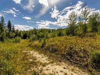Lot for sale in Canim/Mahood Lake, Canim Lake, 100 Mile House, Lot 11 Harriman N Road, 262366675   Realtylink.org