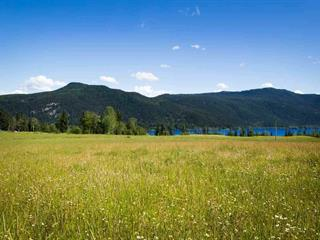 Lot for sale in Canim/Mahood Lake, Canim Lake, 100 Mile House, Lot 9 N Harriman Road, 262378898   Realtylink.org
