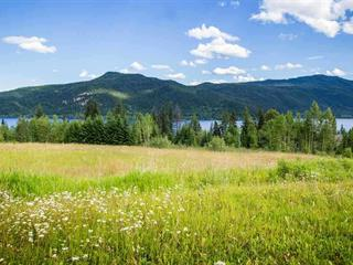 Lot for sale in Canim/Mahood Lake, Canim Lake, 100 Mile House, Lot 20 N Harriman Road, 262374236   Realtylink.org