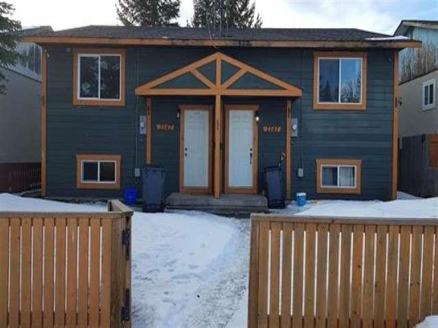 Duplex for sale in VLA, Prince George, PG City Central, 2141-2147 Quince Street, 262458519 | Realtylink.org
