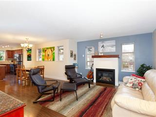 Townhouse for sale in Downtown SQ, Squamish, Squamish, 1195 Village Green Way, 262462725 | Realtylink.org