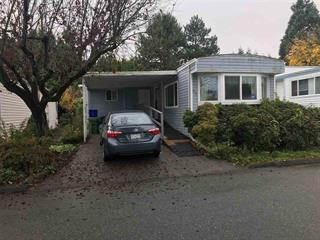 Manufactured Home for sale in East Newton, Surrey, Surrey, 82 7790 King George Boulevard, 262440732   Realtylink.org