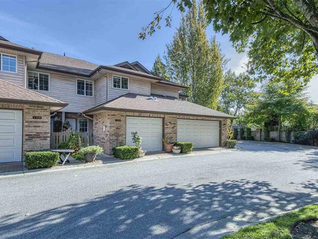 Townhouse for sale in Delta Manor, Delta, Ladner, 3 4749 54a Street, 262449976 | Realtylink.org